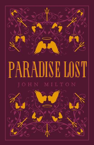 A Paradise Lost - Alma Classics Great Poets Collection (Paperback)