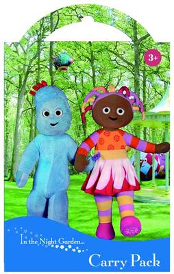 """""""In the Night Garden"""" Carry Pack (Paperback)"""