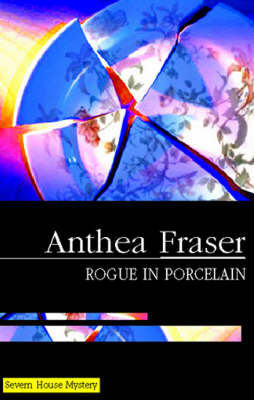 Rogue in Porcelain (Paperback)