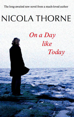 On a Day Like Today (Paperback)