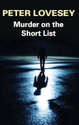 Murder on the Short List (Paperback)