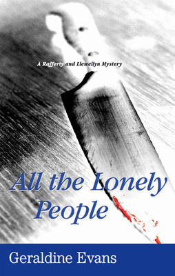 All The Lonely People (Paperback)