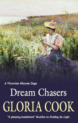 Dream Chasers (Paperback)