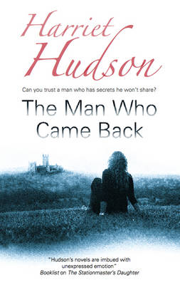 The Man Who Came Back (Paperback)