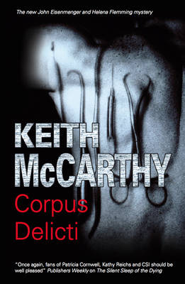 Corpus Delicti (Paperback)