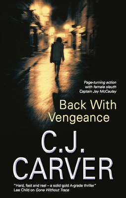 Back With Vengeance (Paperback)