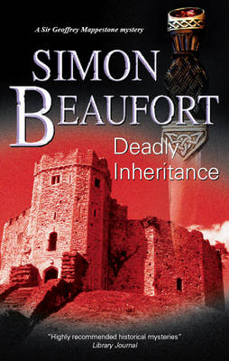 Deadly Inheritance (Paperback)