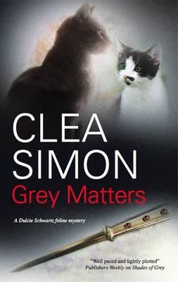Grey Matters (Paperback)