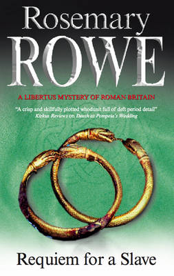 Requiem for a Slave (Paperback)