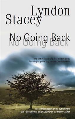No Going Back (Paperback)