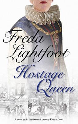 Hostage Queen (Paperback)
