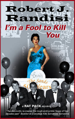 I'm a Fool to Kill You (Paperback)