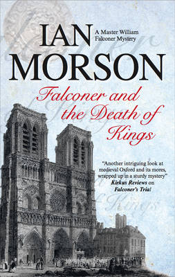 Falconer and the Death of Kings (Paperback)