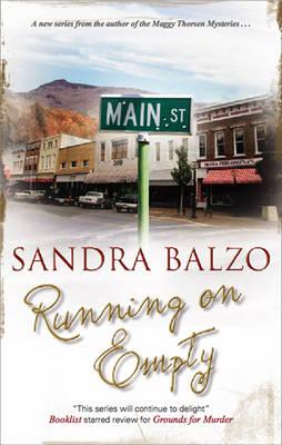 Running on Empty (Paperback)