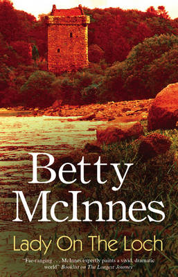 Lady on the Loch (Paperback)