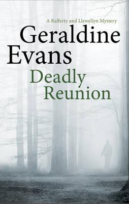 Deadly Reunion (Paperback)