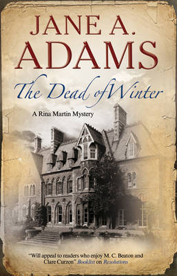 The Dead of Winter (Paperback)