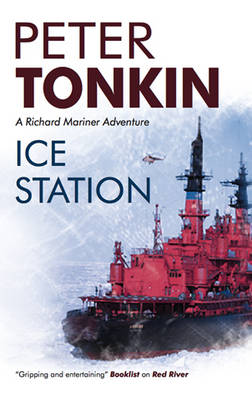 Ice Station (Paperback)
