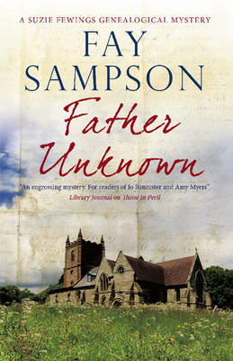 Father Unknown (Paperback)