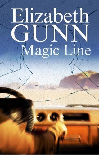 The Magic Line (Paperback)