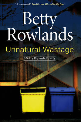 Unnatural Wastage (Paperback)