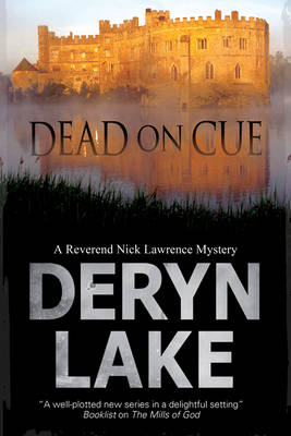 Dead on Cue - A Nick Lawrence Mystery 2 (Paperback)