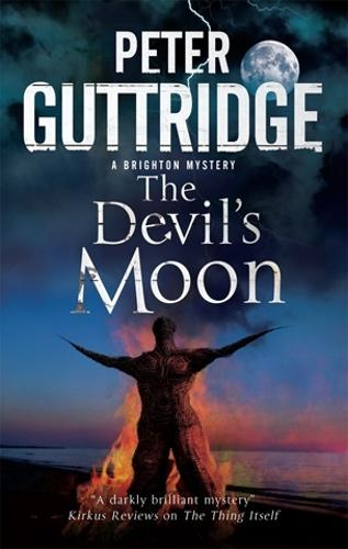 The Devil's Moon (Paperback)