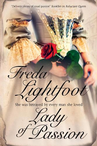 Lady of Passion (Paperback)