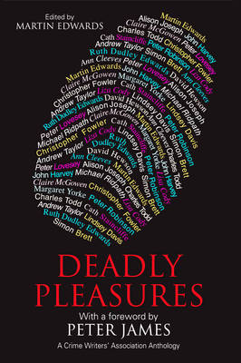 Deadly Pleasures (Paperback)