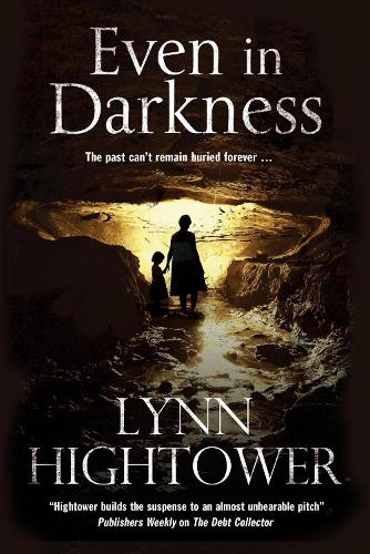 Even in Darkness (Paperback)