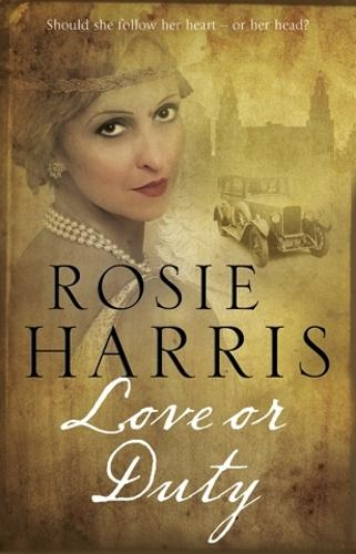 Love or Duty (Paperback)