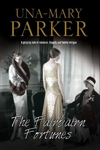The Fairbairn Fortunes: An Edwardian Country House Romance (Paperback)