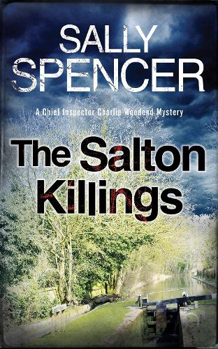The Salton Killings: A British Police Procedural Set in the 1970's - A Chief Inspector Woodend Mystery 1 (Paperback)
