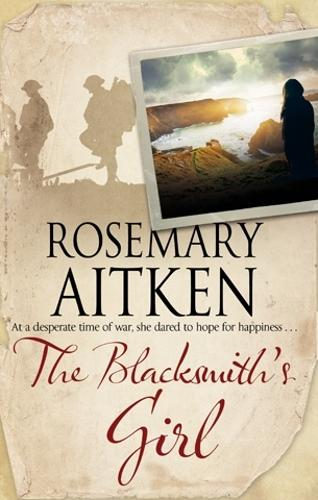 The Blacksmith's Girl (Paperback)