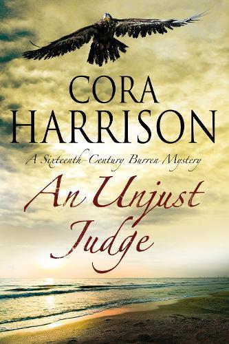 An Unjust Judge - Burren Mysteries 14 (Paperback)