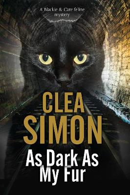 AS Dark as My Fur - Blackie and Care Mystery 2 (Paperback)