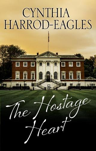 The Hostage Heart (Paperback)