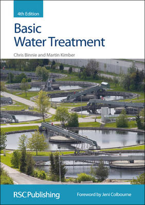 Basic Water Treatment (Paperback)