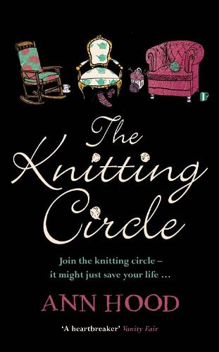 The Knitting Circle: The Uplifting and Heartwarming Novel You Need to Read This Year (Paperback)