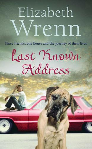 Last Known Address (Paperback)