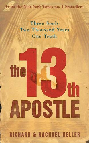 The 13th Apostle (Paperback)