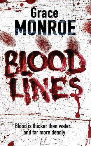 Blood Lines (Paperback)