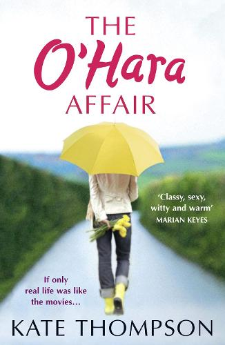The O'Hara Affair (Paperback)