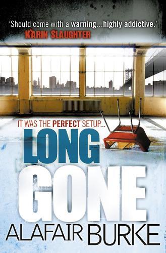 Long Gone (Paperback)