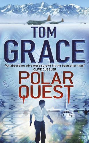 Polar Quest (Paperback)