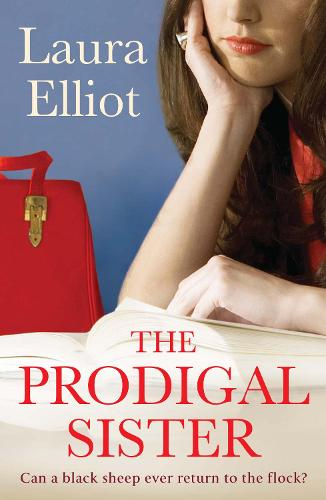 The Prodigal Sister (Paperback)