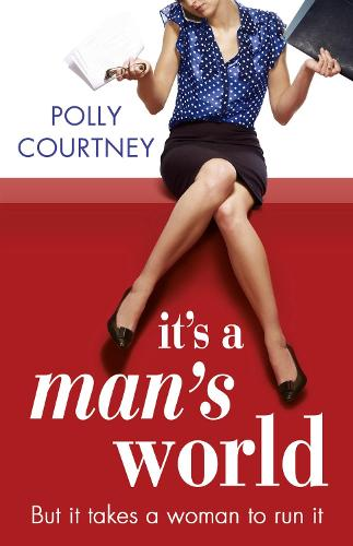 It's A Man's World (Paperback)