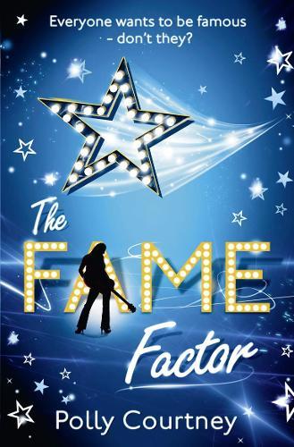 The Fame Factor (Paperback)