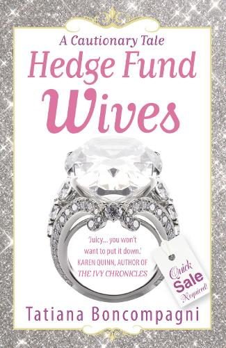 Hedge Fund Wives (Paperback)