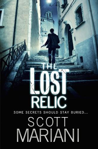The Lost Relic - Ben Hope 6 (Paperback)